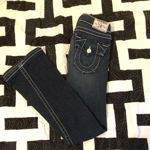 True Religion Jeans - Size 24